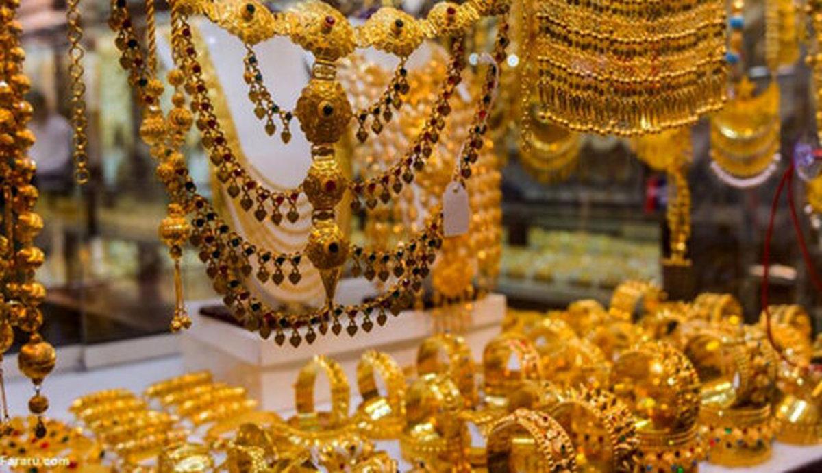 سکه در تعقیب دلار    آخرین قیمت طلا تا پیش از امروز ۲۳ شهریور