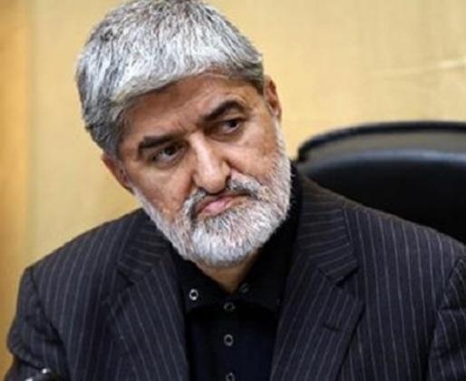 علی مطهری از اوباش گردانی در خیابان دفاع کرد