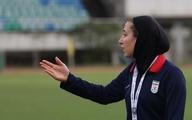 کتایون خسرویار بین ۱۰ ستارهای که فوتبال زنان را تغییر دادند
