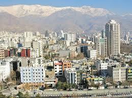 ردیابی تورم  بیسابقه مسکن شهر تهران