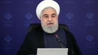روحانی  |  در جنگ اقتصادی هستیم، نه تحریم اقتصادی