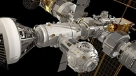 تصاویر خیرهکننده ناسا از یک ایستگاه فضایی