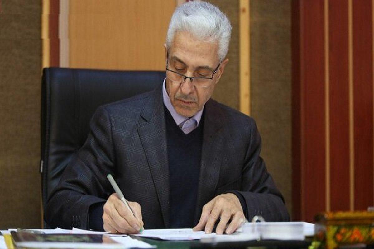 درخواست مجدد وزیر علوم برای تسریع واکسیناسیون دانشگاهیان