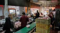 اتحادیه مرغداران  |   خروج مرغ از تهران ممنوع شد