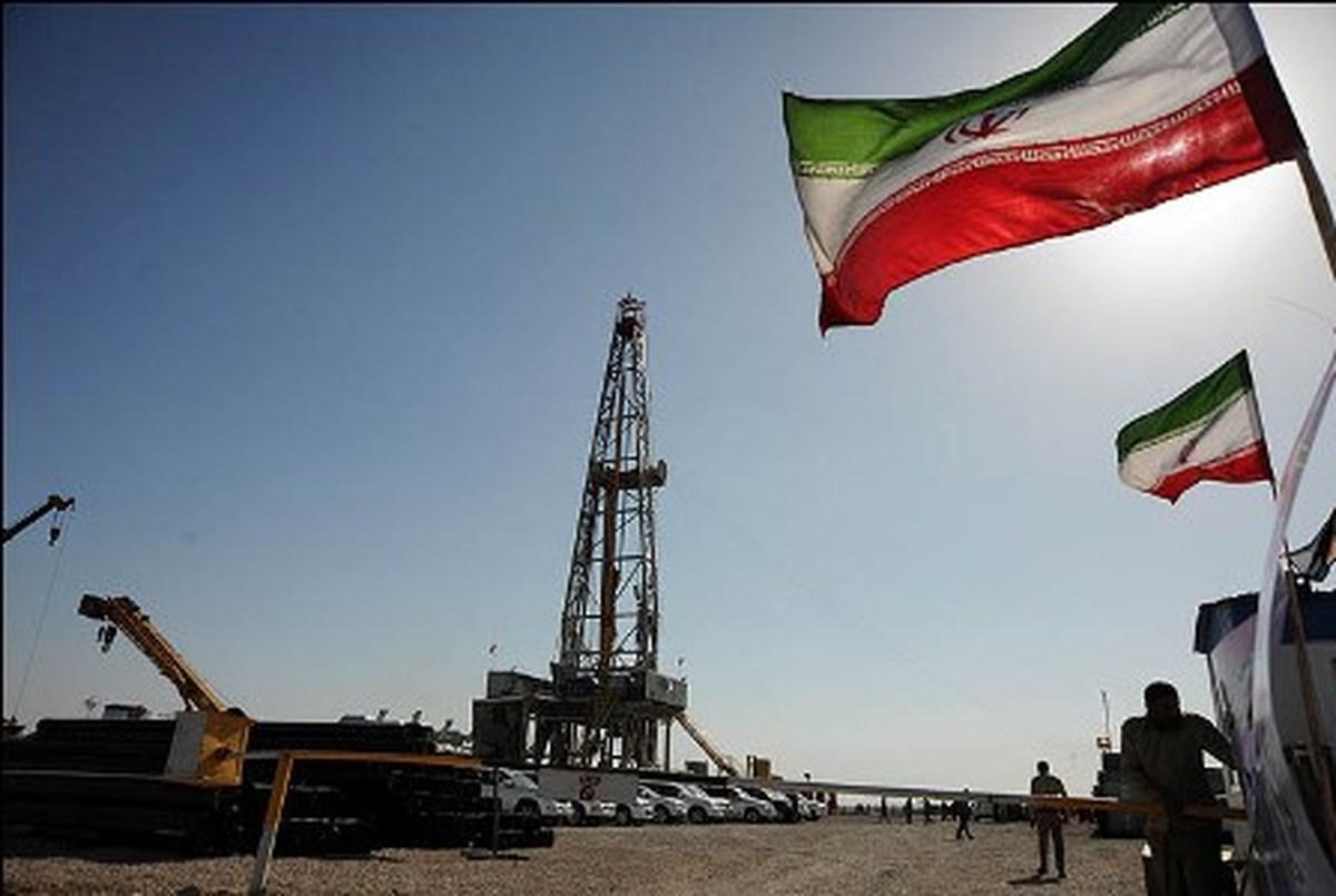 برداشت نفت از غرب کارون به رشد ۴۷۰ درصدی رسیده است