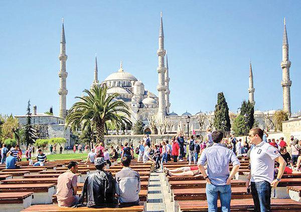 عیار توریسم در ایران و ترکیه | مقایسه بودجه «جبران کرونا» در مهمترین بازارهای گردشگری منطقه