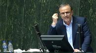 اولین اعتراف رسمی یک وزیر به انحصار ایران خودرو و سایپا | رزم حسینی: فضا را برای رقابت با خودروسازان دولتی باز خواهیم کرد