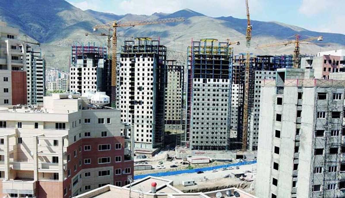 نرخ اجاره مسکن در تهران 30 درصد افزایش یافت