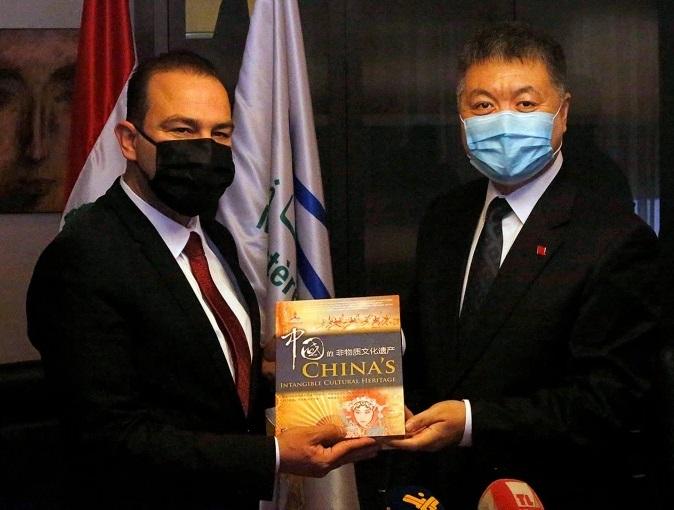آیا همکاری چین و لبنان محقق میشود؟