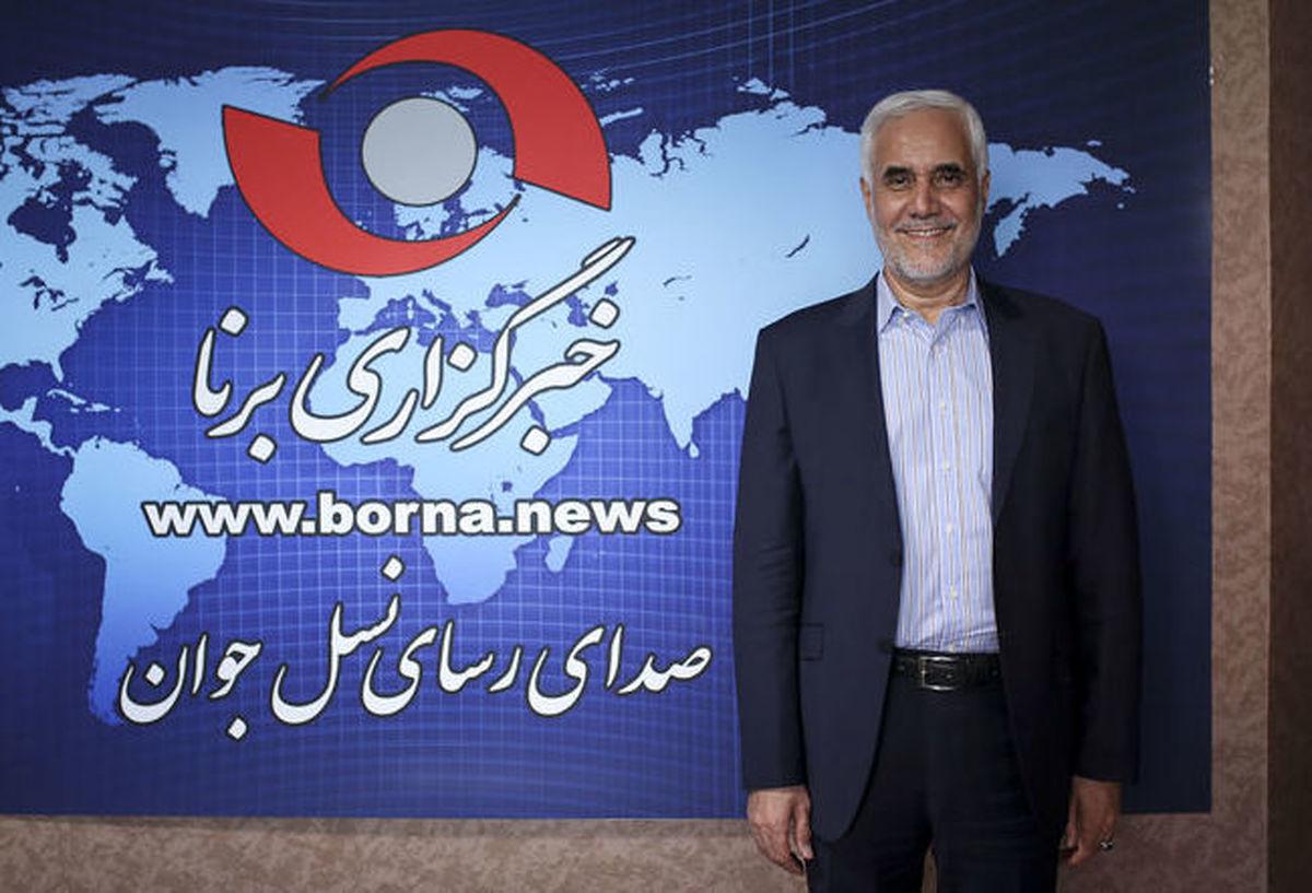 فعال سیاسی اصلاحطلب: مهرعلیزاده مقبولیت ندارد| اما و اگر اصلاح طلبان برای مهرعلیزاده