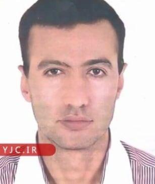 انتشار تصویر عامل خرابکاری اخیر در نطنز برای اولین بار