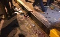 شهادت یک زن در حمله تروریستی کاظمین در مسیر پیاده روی عزاداران امام موسی کاظم (ع)