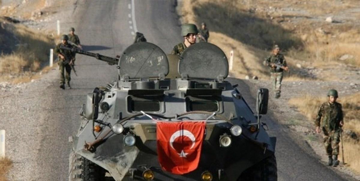 وزیر دفاع ترکیه   |   عملیات نظامی در شمال عراق ادامه خواهد یافت