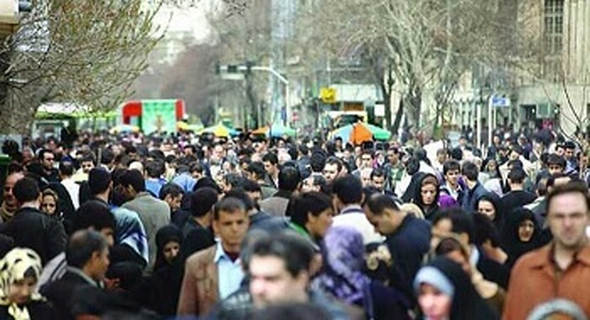 دوران طلایی جمعیت ایران تا سال ۱۴۳۰