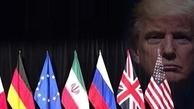 دیپلماسی میتوانست مانع خروج ترامپ از برجام شود