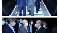 وزیر امور خارجه ایران وارد بیروت شد