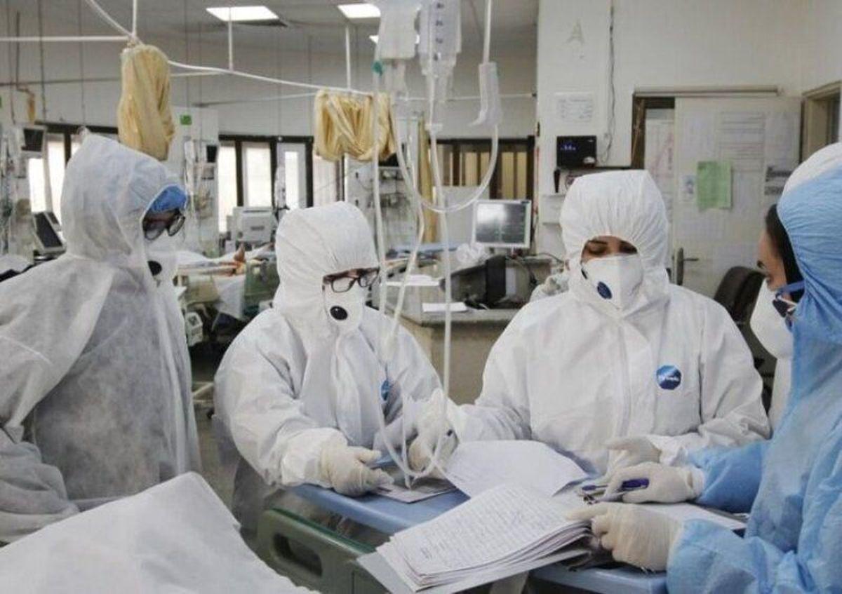 آخرین آمار کرونا در تاریخ 15 خرداد| 128 بیمار دیگر قربانی کرونا شدند