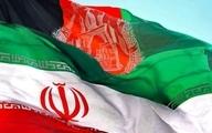 حمایت تهران از تلاشها برای تحقق صلح در افغانستان