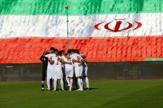 تیم ملی فوتبال ایران بازی بعدی را در لبنان بازی می کند