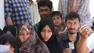 درخواست هلال احمر به صلیب سرخ برای دومیلیون دز واکسن کرونا برای اتباع افغان