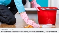 با نظافت خانه به جنگ آلزایمر بروید