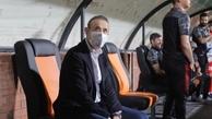 گلمحمدی      انگیزه بازیکنان برای بازیهای تشریفاتی کاهش میابد