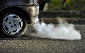 هوای پایتخت پاکتر ازهوای خروجی از اگزوز خودروهای فیلتردار است
