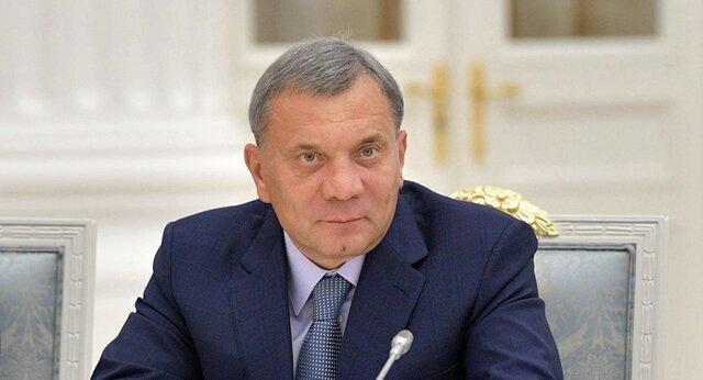 معاون نخست وزیر روسیه پنجشنبه در عراق