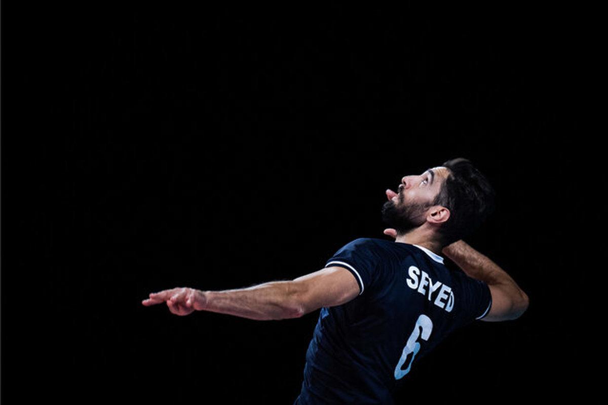 محمد موسوی: المپیک بزرگترین آوردگاه ورزشی دنیاست  کار سختی را پیش رو داریم