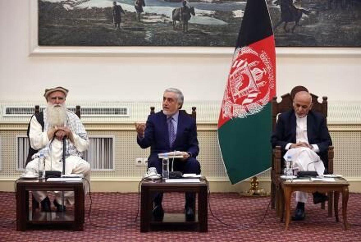 عبدالله: بقای افغانستان به خطر افتاده است