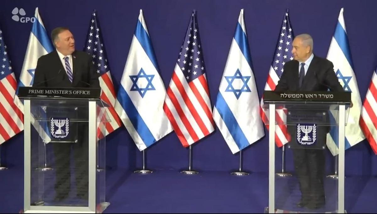 تحریم  |  واشنگتن از فشار خود علیه تهران نخواهد کاست