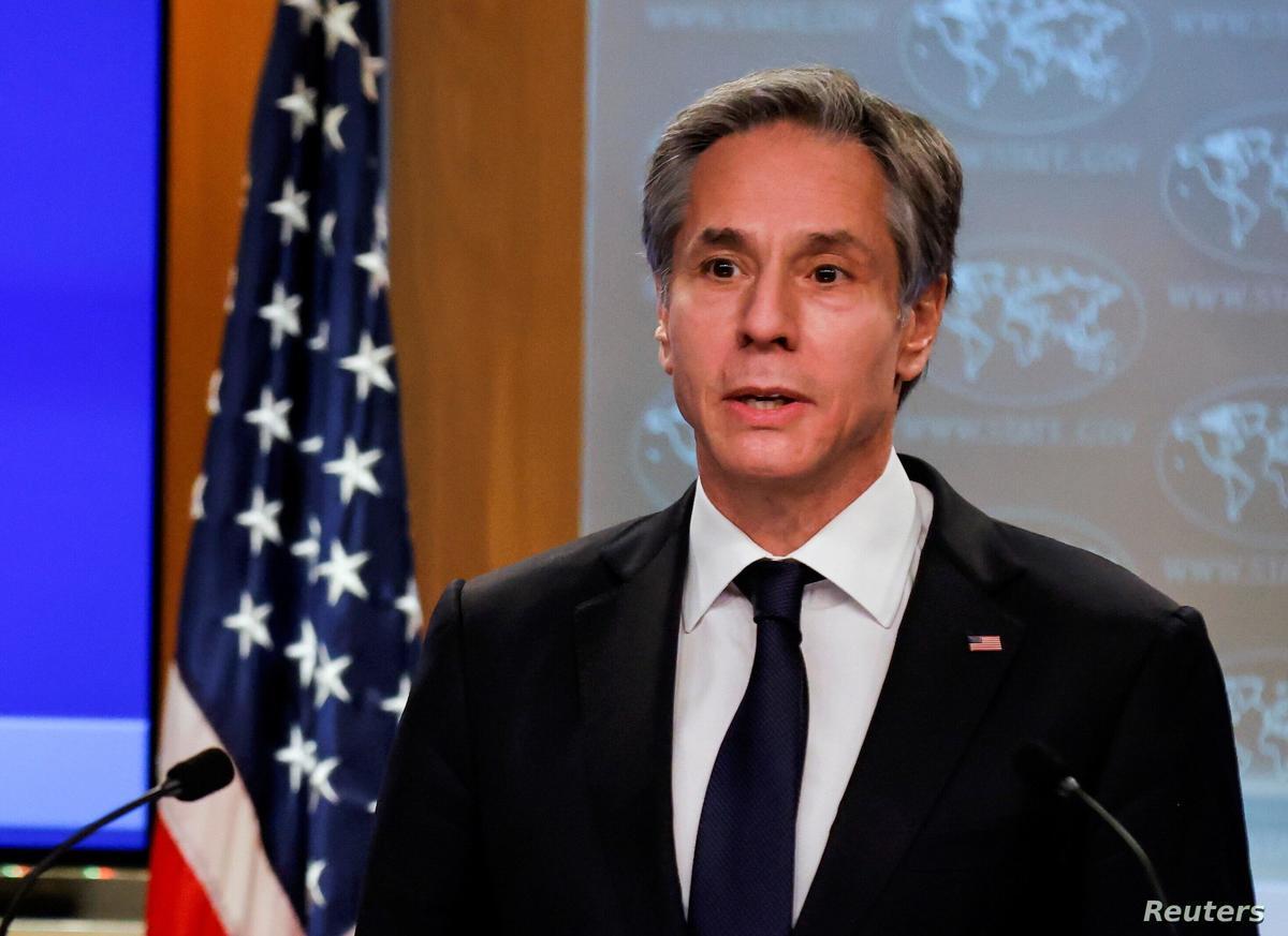 ادعای وزیر خارجه آمریکا در باره وعده غنی قبل از  فرار