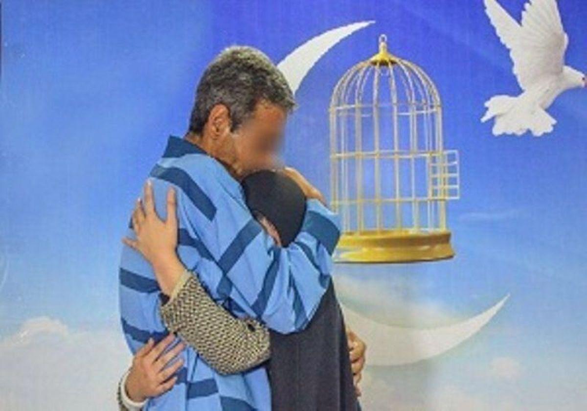 عفو ۲۰۰ زندانی در اصفهان