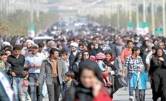زندگی در ایران