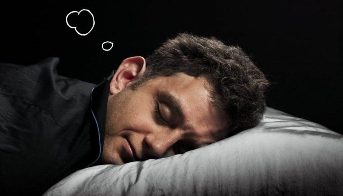 خواب ناآرام به خاطر کرونا