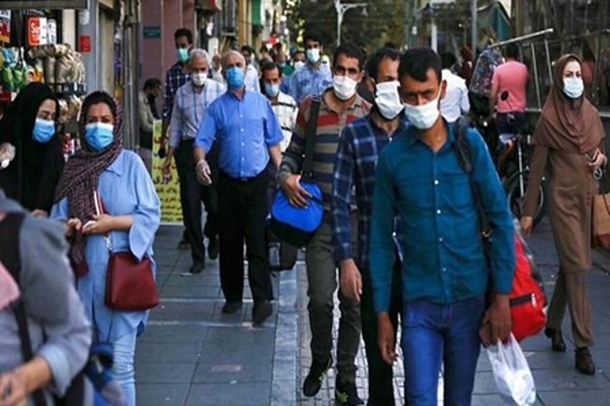 ارائه پیشنهاد قرنطینه 10 روزه تهران به ستاد ملی مقابله با کرونا