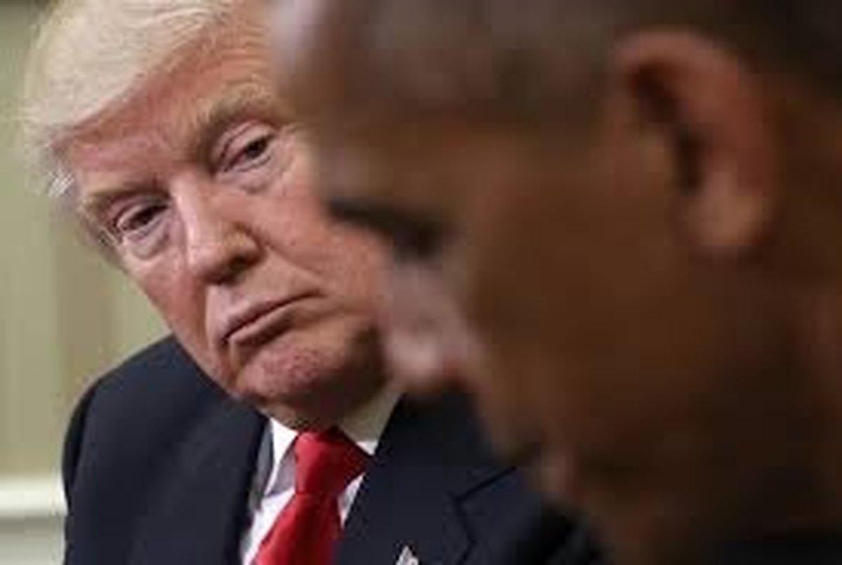 اوباما خطاب به آمریکاییها: رای بدهید