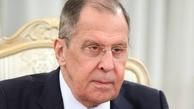 وزیر خارجه روسیه  |   پاسخ تحریمهای جدید آمریکا را میدهیم