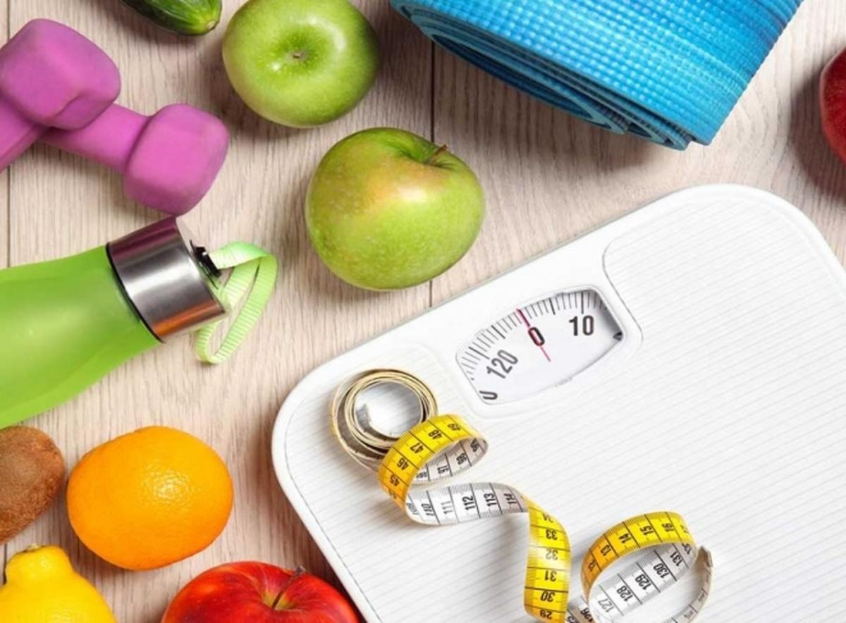 کاهش وزن با پنج راهکار طلایی / رژیم نگیرید