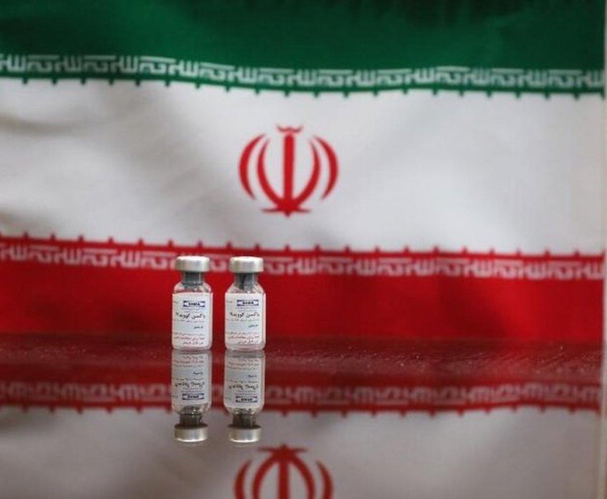 واکسن کوو ایران      خبرهای مهم درباره اولین واکسن ایرانی کرونا