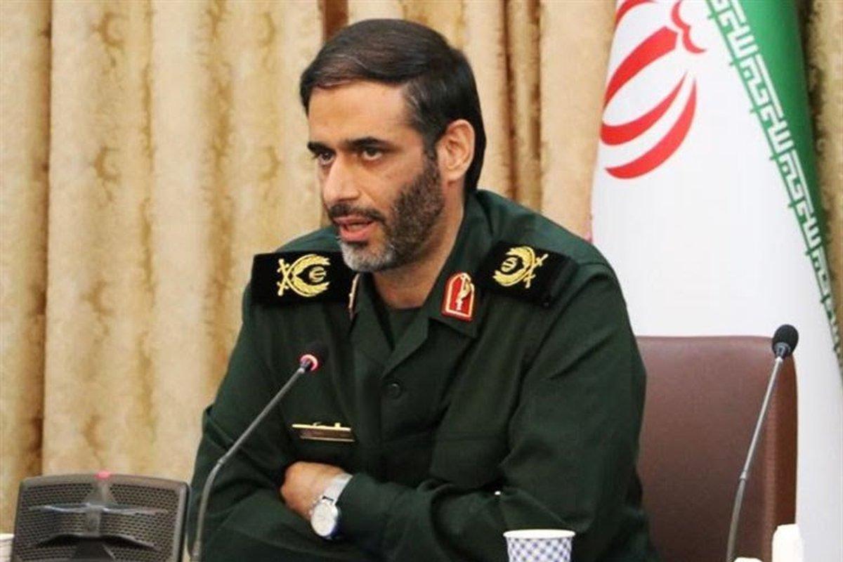 سعید محمد از فرماندهی قرارگاه خاتمالانبیا برکنار شد