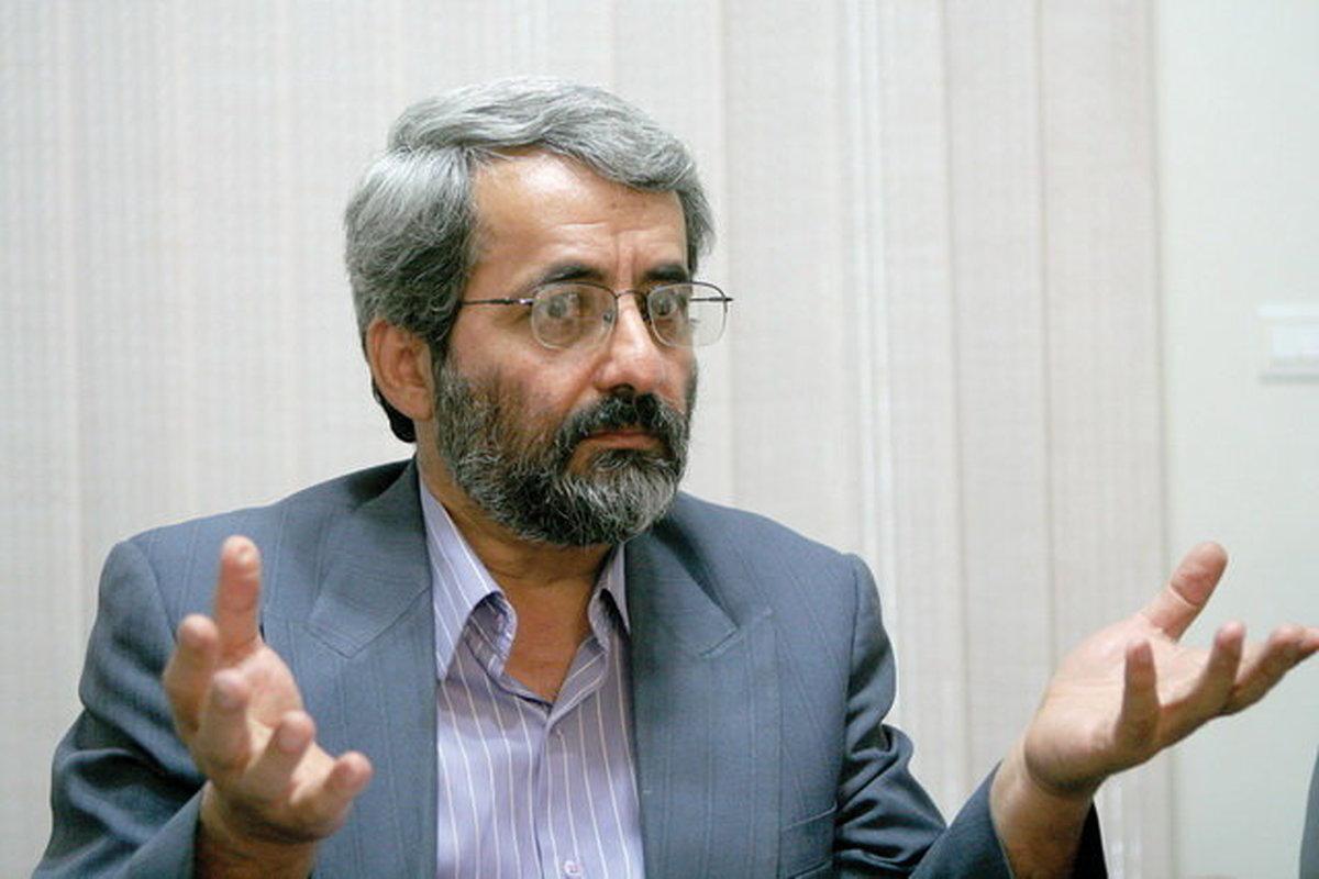 عباس سلیمی نمین  |   من نگفتهام که آنهایی که حکم رهبری را دارند از کاندیداتوری ۱۴۰۰ منع شدهاند