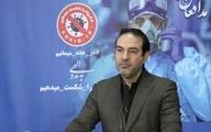 کرونا | ایران در پیک دوم کرونا قرارنگرفته است
