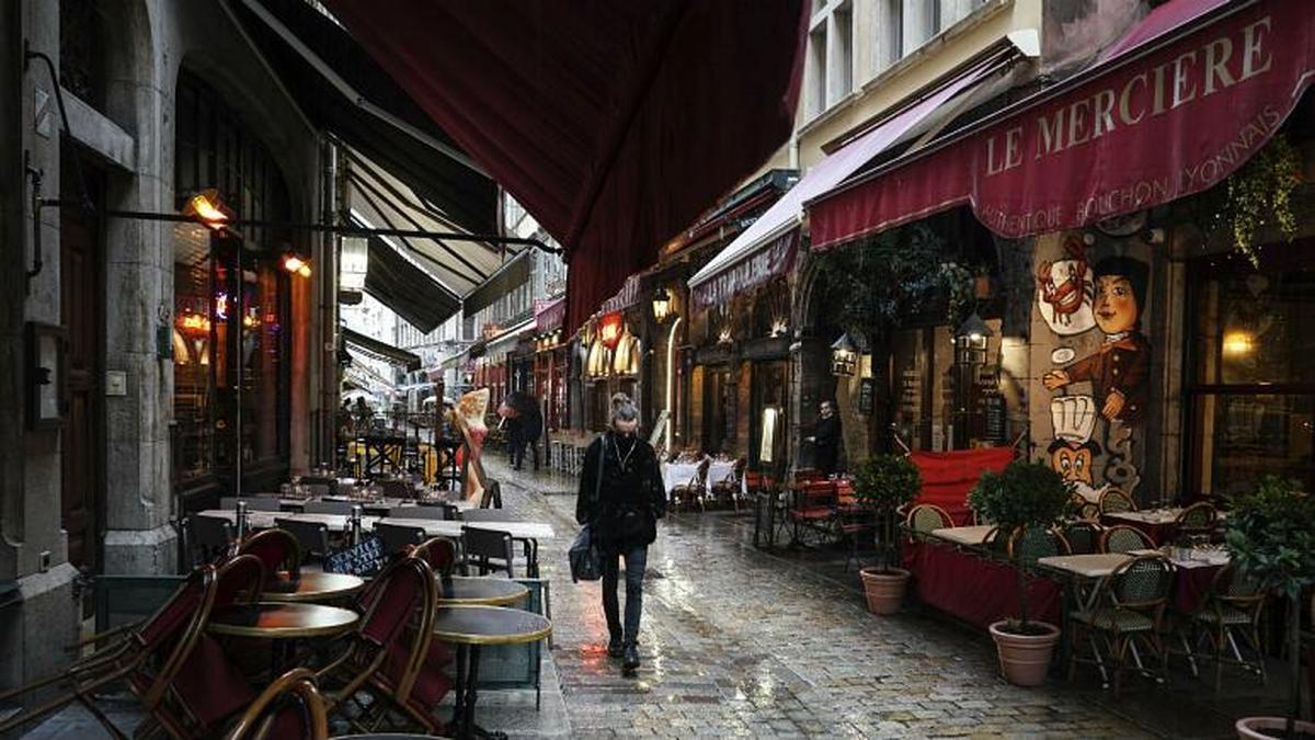 فرانسه     نرخ تورم منفی صفر شد