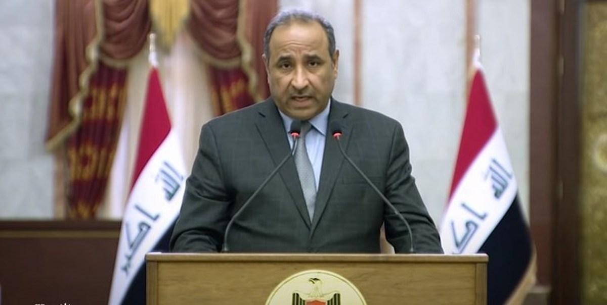 نخستوزیر عراق دستور آغاز اجرای توافق راهبردی بغداد-پکن را صادر کرد