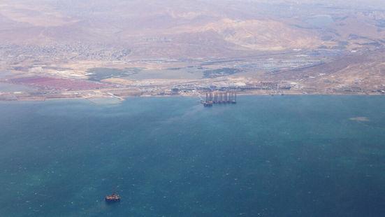 راشا تودی: ایران و داغستان با کریدور دریایی متصل می شوند