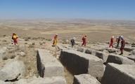 ردپای فرهاد کوهکن در کردستان
