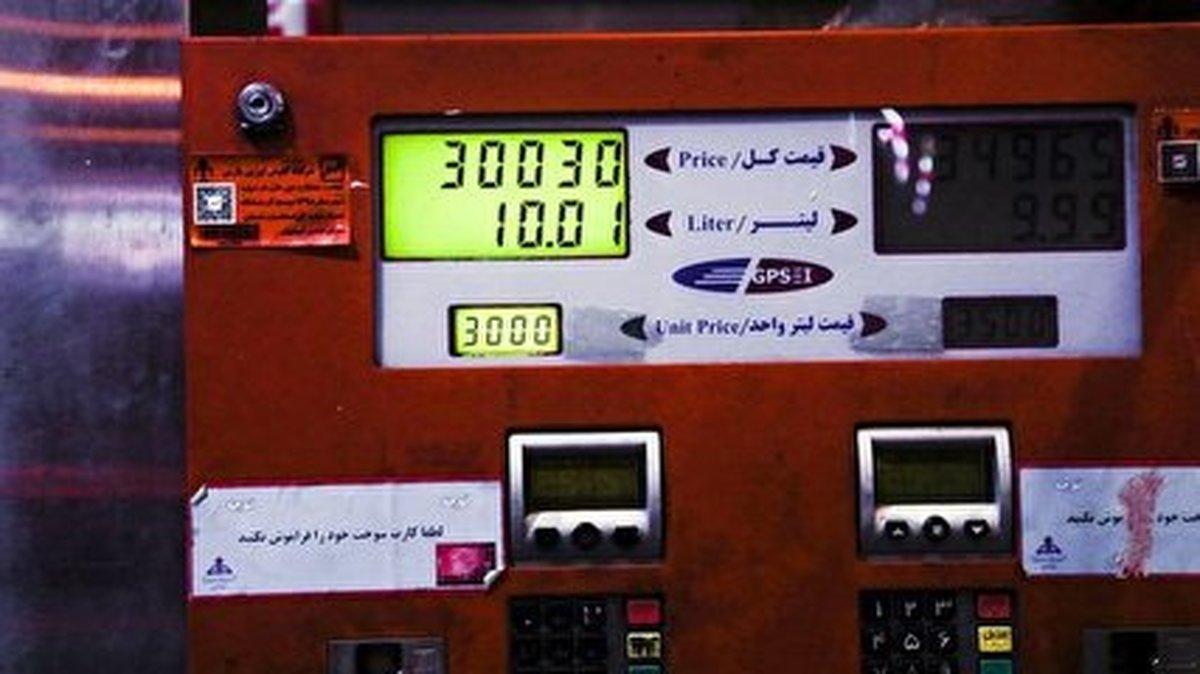 10 نکته دربارۀ داستان بنزین