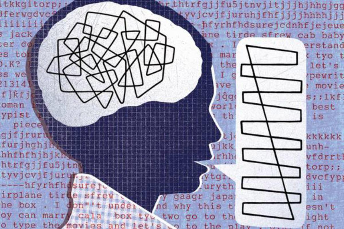 زبان چگونه روی مغز اثر میگذارد؟