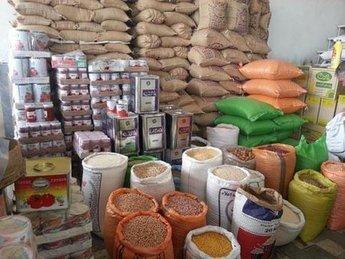 قیمت مرغ، گوشت و برنج کاهش یافت